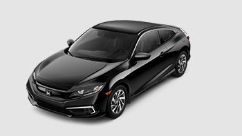 2018 Honda Civic Coupe in Cincinnati OH