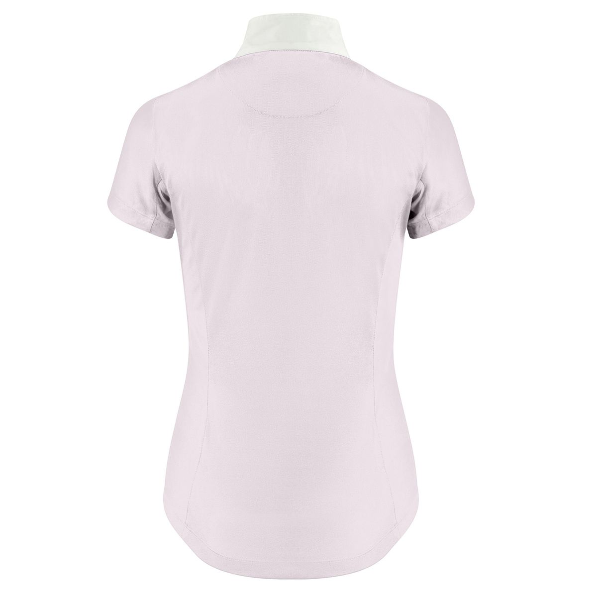 Horze-Blaire-Women-039-s-Short-Sleeve-Functional-Show-Shirt-with-UV-Protection thumbnail 9