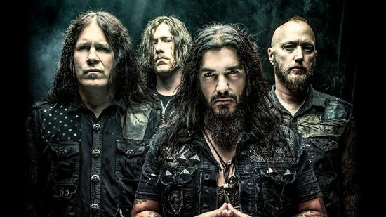 Machine Head Facebook Promo