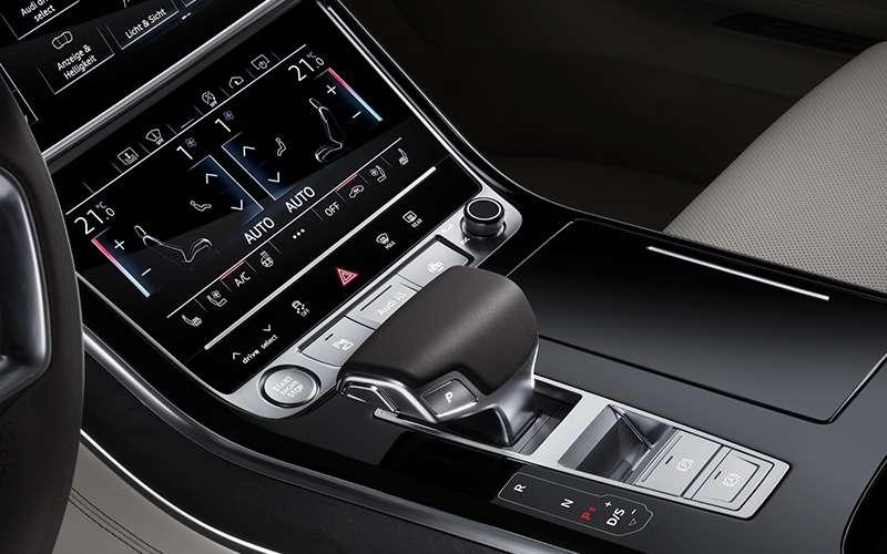 The All New 2019 Audi A8 Sedan | Audi Cincinnati, OH