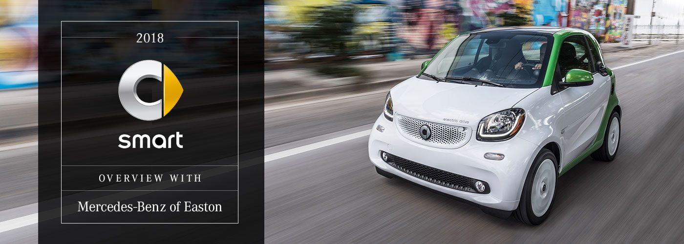 Mercedes Benz Smart Fortwo Cars Overview At Of Easton