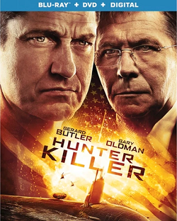 Hunter Killer - Caccia Negli Abissi (2018).avi MD AC3 BDRip - iTA