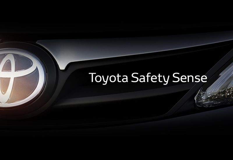 2020 RAV4 Toyota Safety Sense 2.0