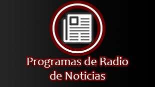 Programa de Radio de Noticias