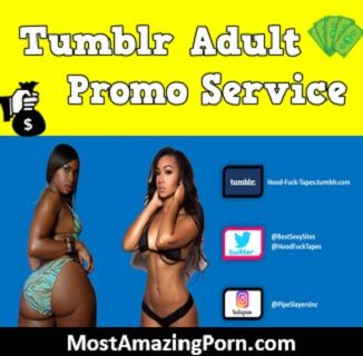 Promote Adult Sites or Services