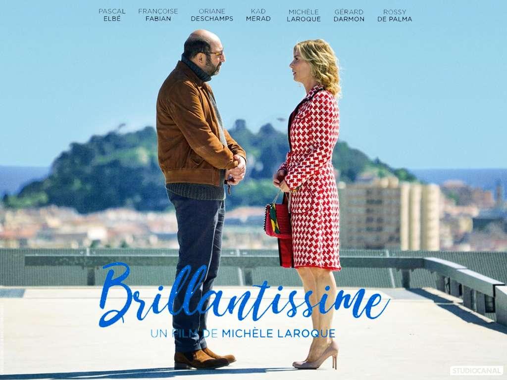 Ωραίο μου Διαζύγιο (Brilantissime) Movie