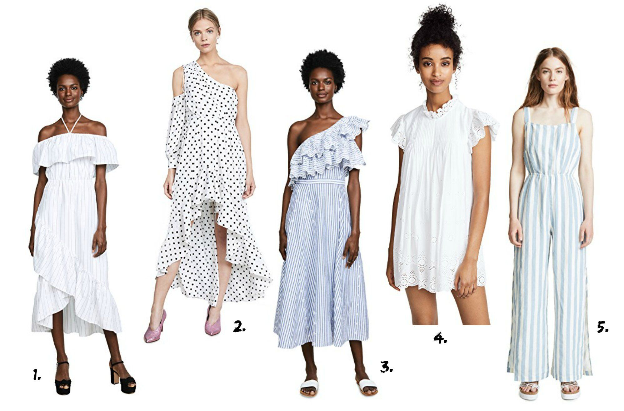 Shopbop Spring Sale Picks