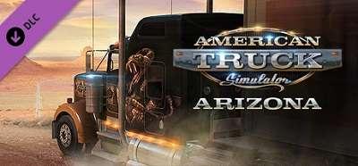 [PC] American Truck Simulator - Arizona (2016) - SUB ITA