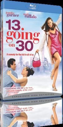 30 anni in un secondo (2004) FullHD 1080p THD Ac3 ITA ENG Subs x264 - DDN