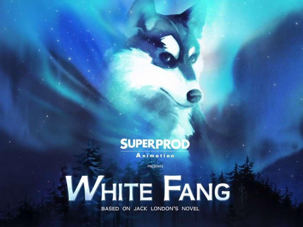 O Ασπροδόντης (White Fang) Movie