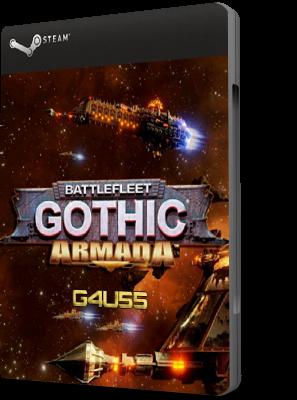 [PC] Battlefleet Gothic: Armada - Update Build 7544 (2016) - ENG