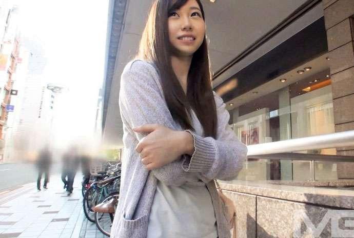 [200GANA-917] Maji Friendly, First Shot. 612 Team A 23-year-old shop clerk