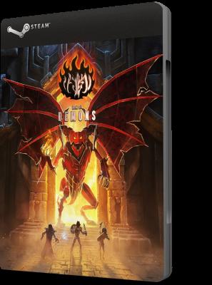 [PC] Book of Demons - Update v1.00.17867 (2018) - SUB ITA