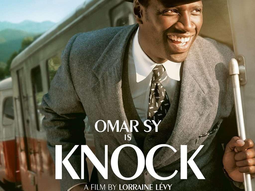 Ο γιατρός βλάπτει σοβαρά την υγεία  (Knock) Quad Poster Πόστερ
