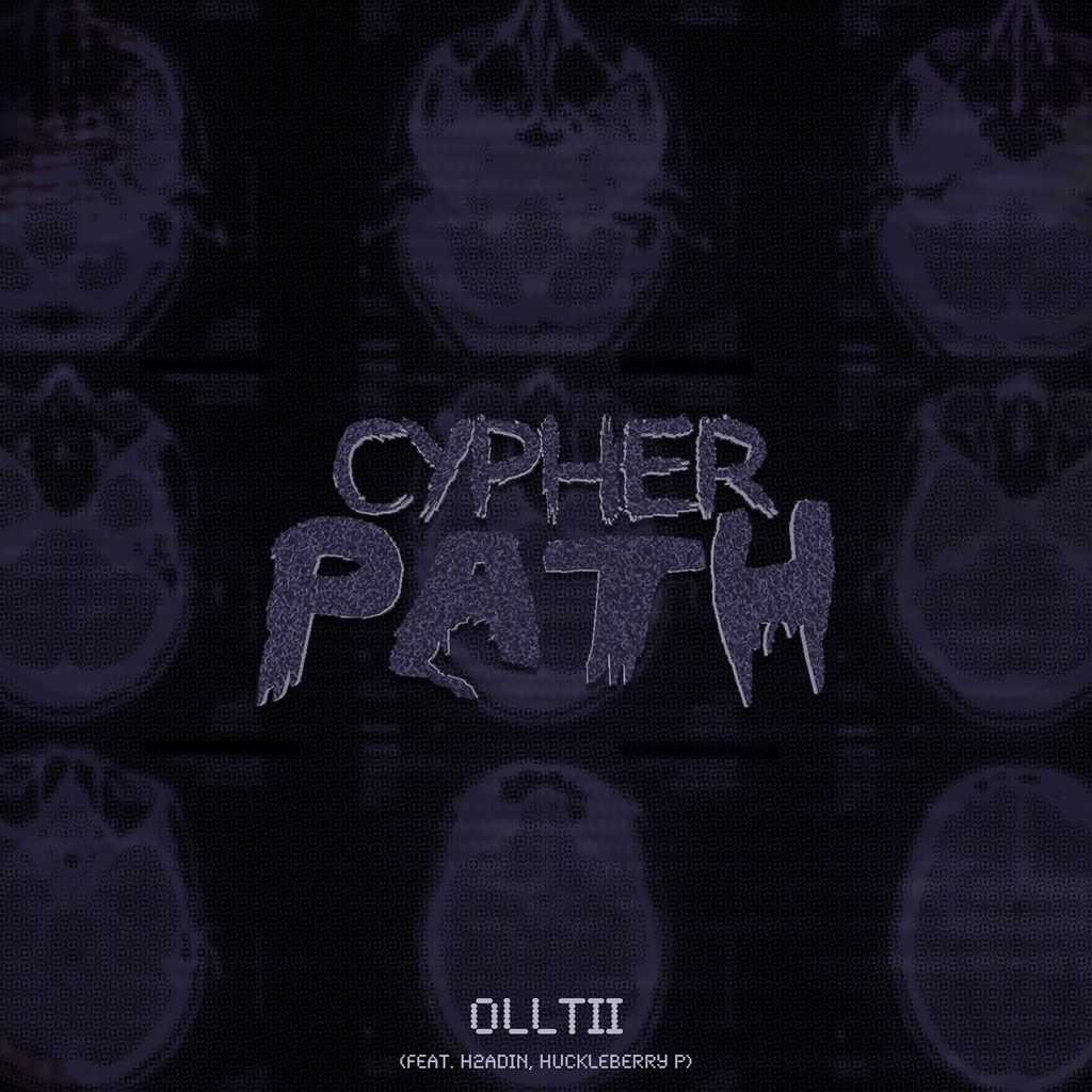 Download Olltii - Cypherpath (Feat. Huckleberry P, H2ADIN) Mp3