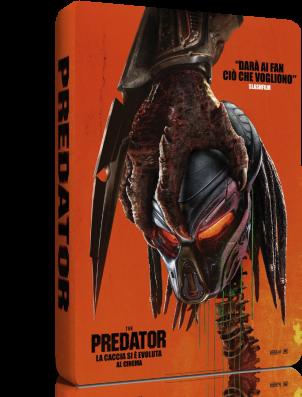 The Predator (2018).mkv MD MP3 720p HDTS - iTA
