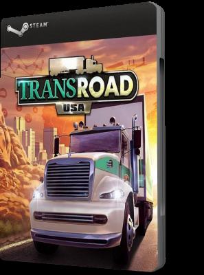 [PC] TransRoad: USA (2017) - ENG