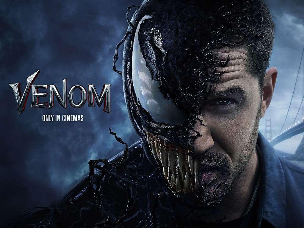 Venom Quad Poster Πόστερ