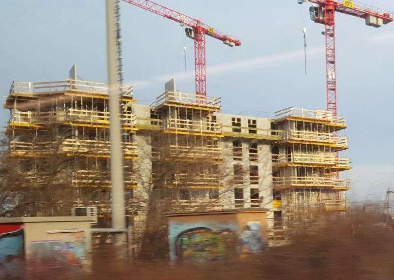 Bauplatz FГјr Schiffe