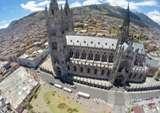 Tu historia comienza en Quito: vídeo promocional de la capital ecuatoriana