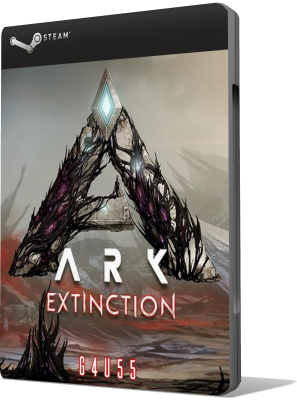 [PC] ARK: Survival Evolved - Extinction - Update v287.100 (2018) - SUB ITA