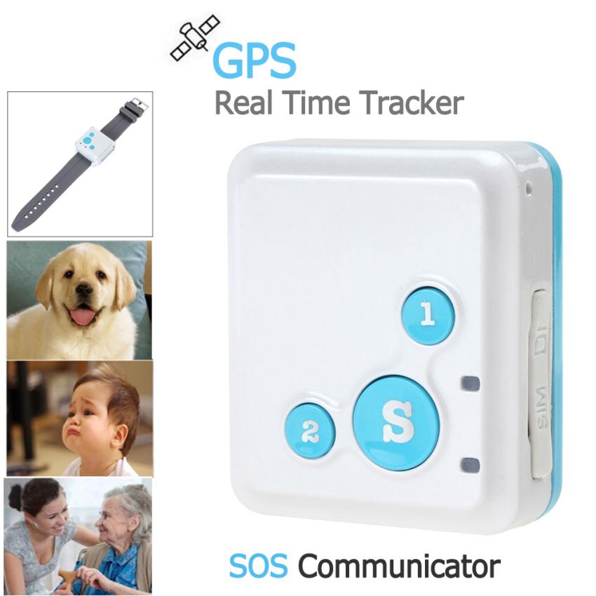 THIẾT BỊ THEO DÕI VỊ TRÍ TOÀN CẦU ĐA NĂNG RF-V16 SOS/GSM/GPRS/GPS