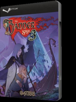 [PC] The Banner Saga 3 - Update v2.56.03 incl. DLC (2018) - SUB ITA