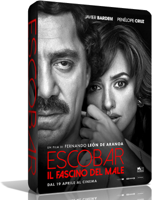 Download Escobar Il Fascino Del Male 2017 iTALiAN MD 720p HDTS x264-iSTANC Torrent