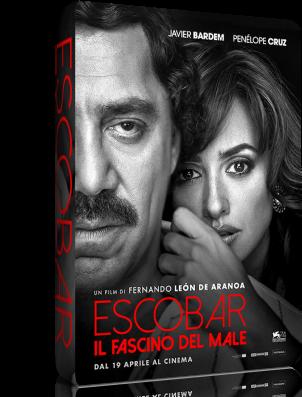 Escobar - Il Fascino Del Male (2017).mkv MD MP3 720p HDTS - iTA