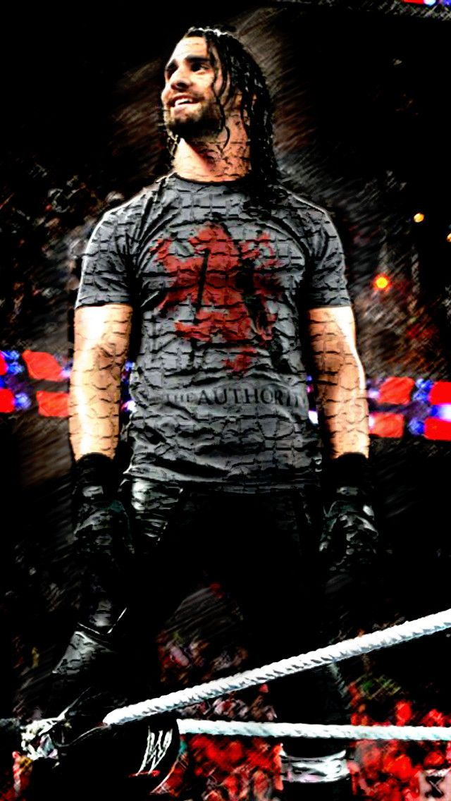 Seth Rollins Wallpaper For Pc Iphone Mobile Devices Fresh Images Hd