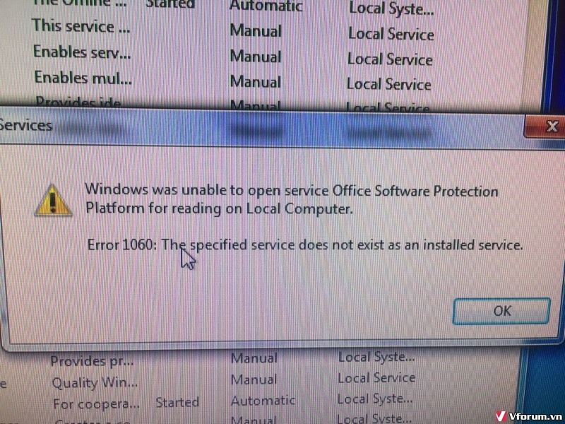 Learn These Office Software Protection Platform Service