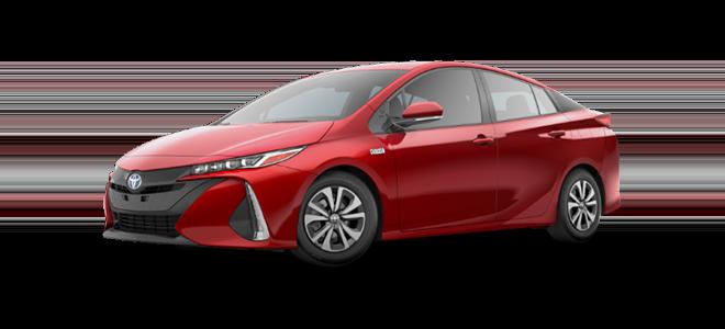 Toyota Prius Prime at Beechmont Toyota