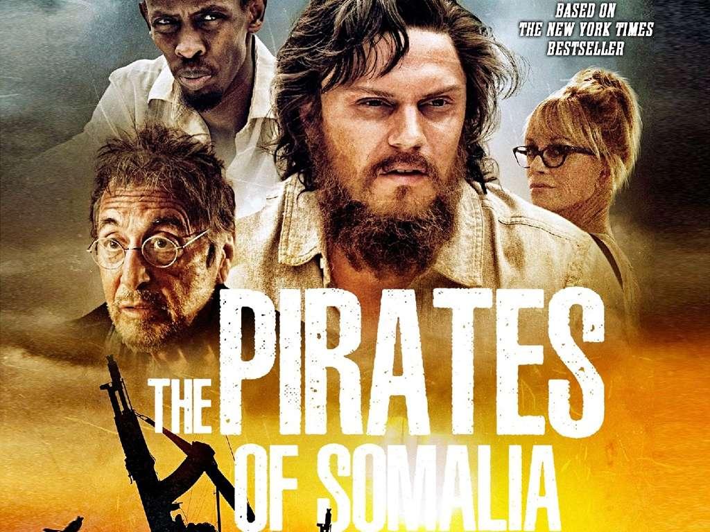 Οι Πειρατές της Σομαλίας (The Pirates of Somalia) Movie
