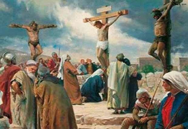 Que es el Viernes Santo?