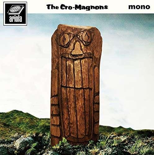 The Cro-Magnons Lyrics 歌詞