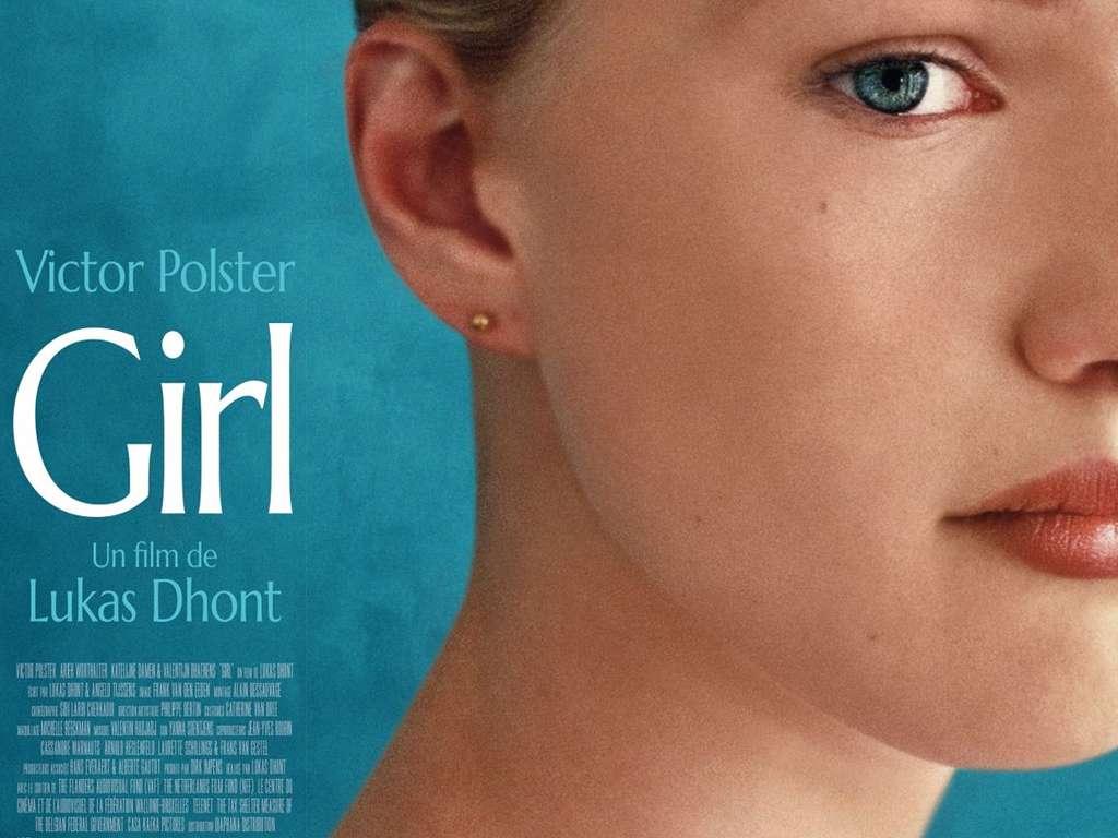 Κορίτσι (Girl) Poster Πόστερ Wallpaper