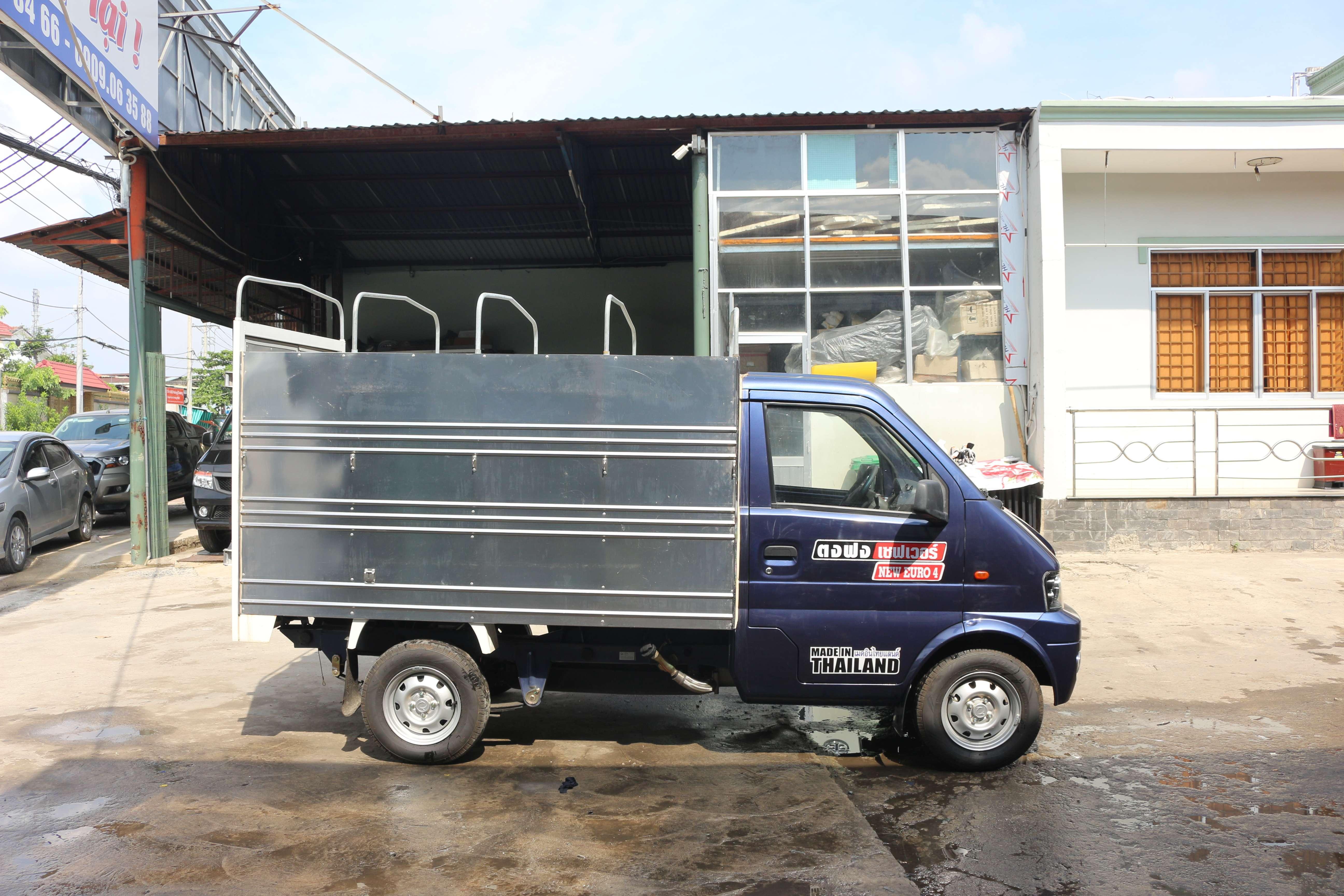 xe tải thái lan DFSK