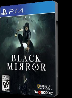 [PS4] Black Mirror (2017) - SUB ITA