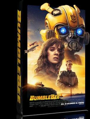 Bumblebee (2018).mkv MD AC3 720p WEBRip R3 - iTA