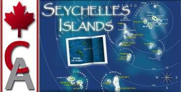 Seychelles Islands Tour