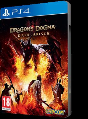 [PS4] Dragon's Dogma: Dark Arisen (2017) - SUB ITA
