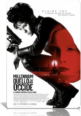 Millennium - Quello Che Non Uccide (2018).avi MD AC3 HDTS - iTA