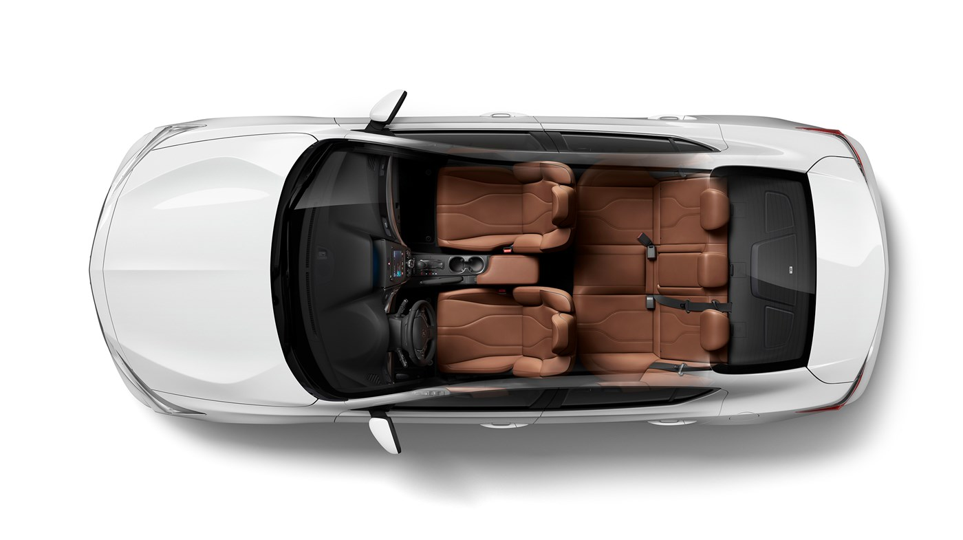 2021 Acura ILX Safety