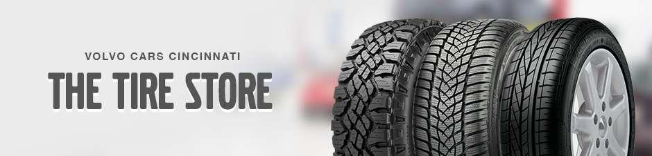 Online Tire Store >> Volvo Tires For Sale In Cincinnati Volvo Cincinnati North