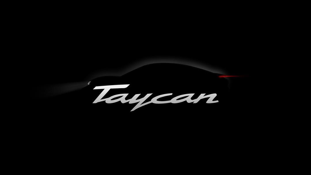 Porsche Taycan Exterior Styling
