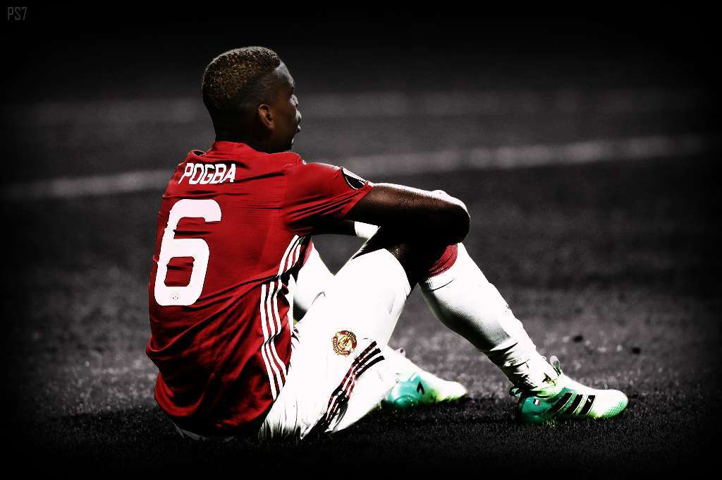 Paul Pogba Background Images