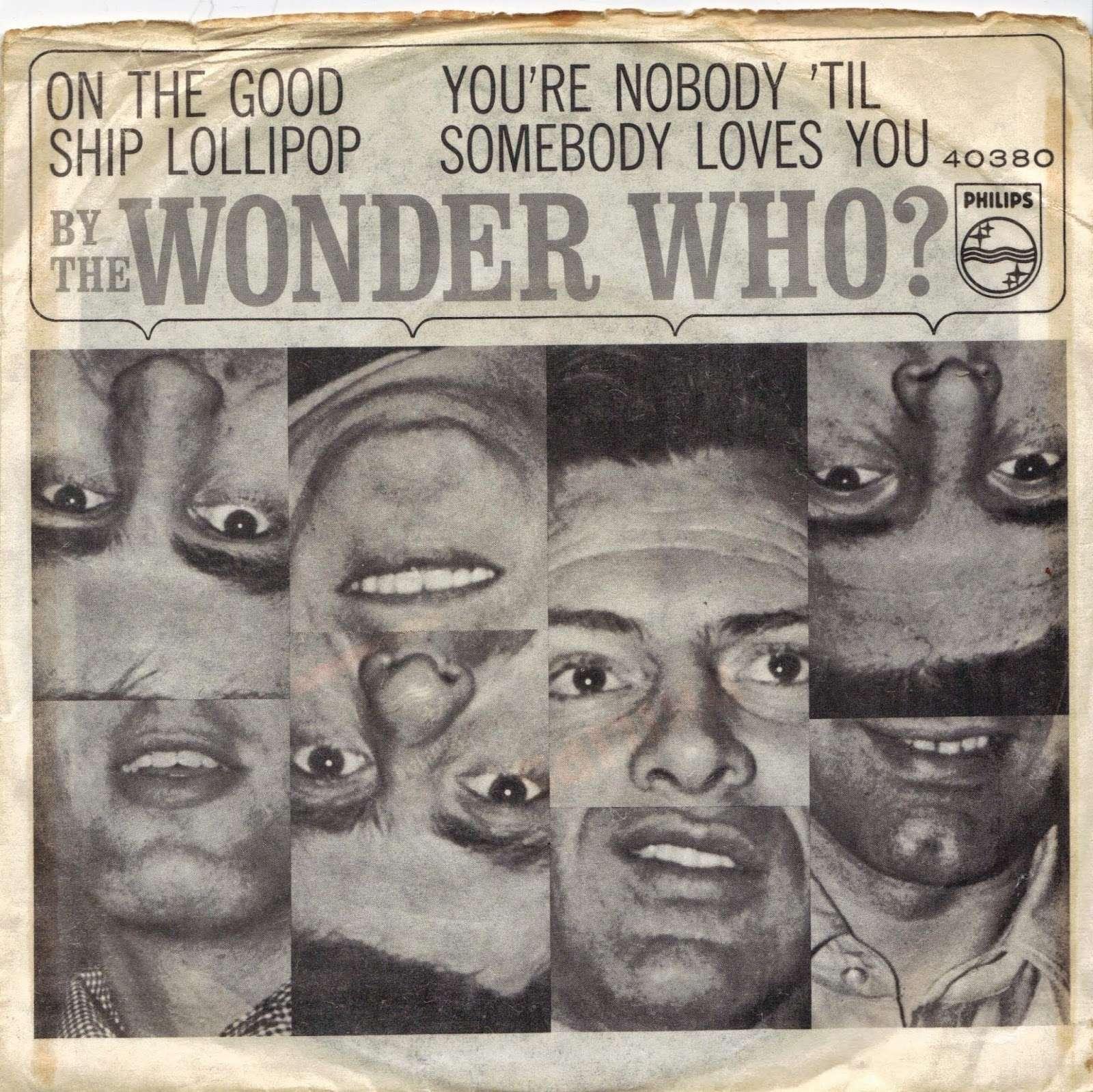 November 27, 1965 WxInhv