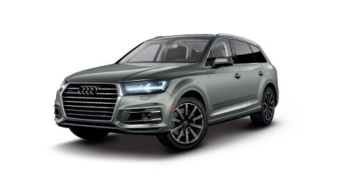 2019 Audi Q7 Models: Review, Changes, MSRP | Audi Ann Arbor, MI
