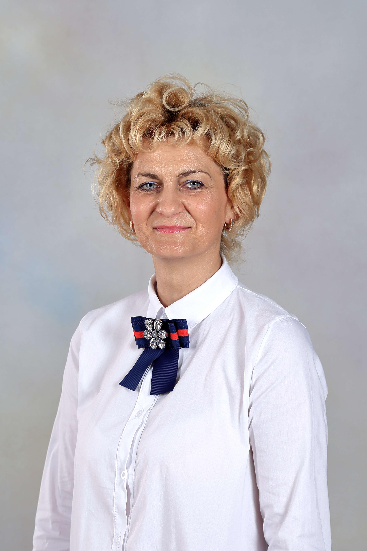 Aldona Frąckowiak