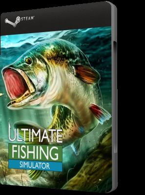 [PC] Ultimate Fishing Simulator - Kariba Dam (2019) - SUB ITA